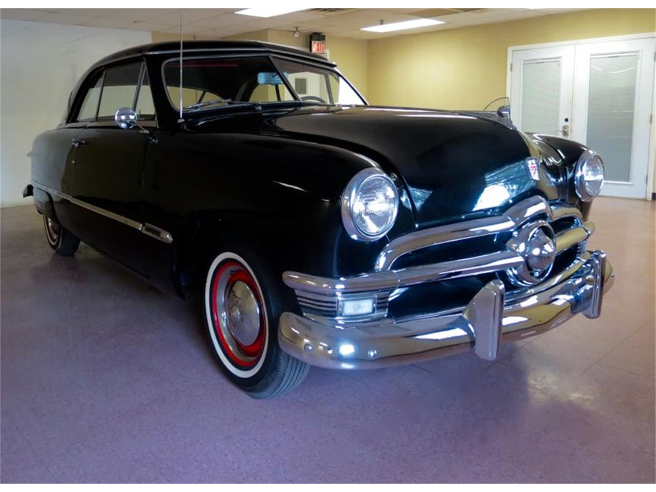 Large Picture of Classic '50 Ford Coupe located in Ohio - $25,000.00 Offered by Gem City Classic Autos - FHX4