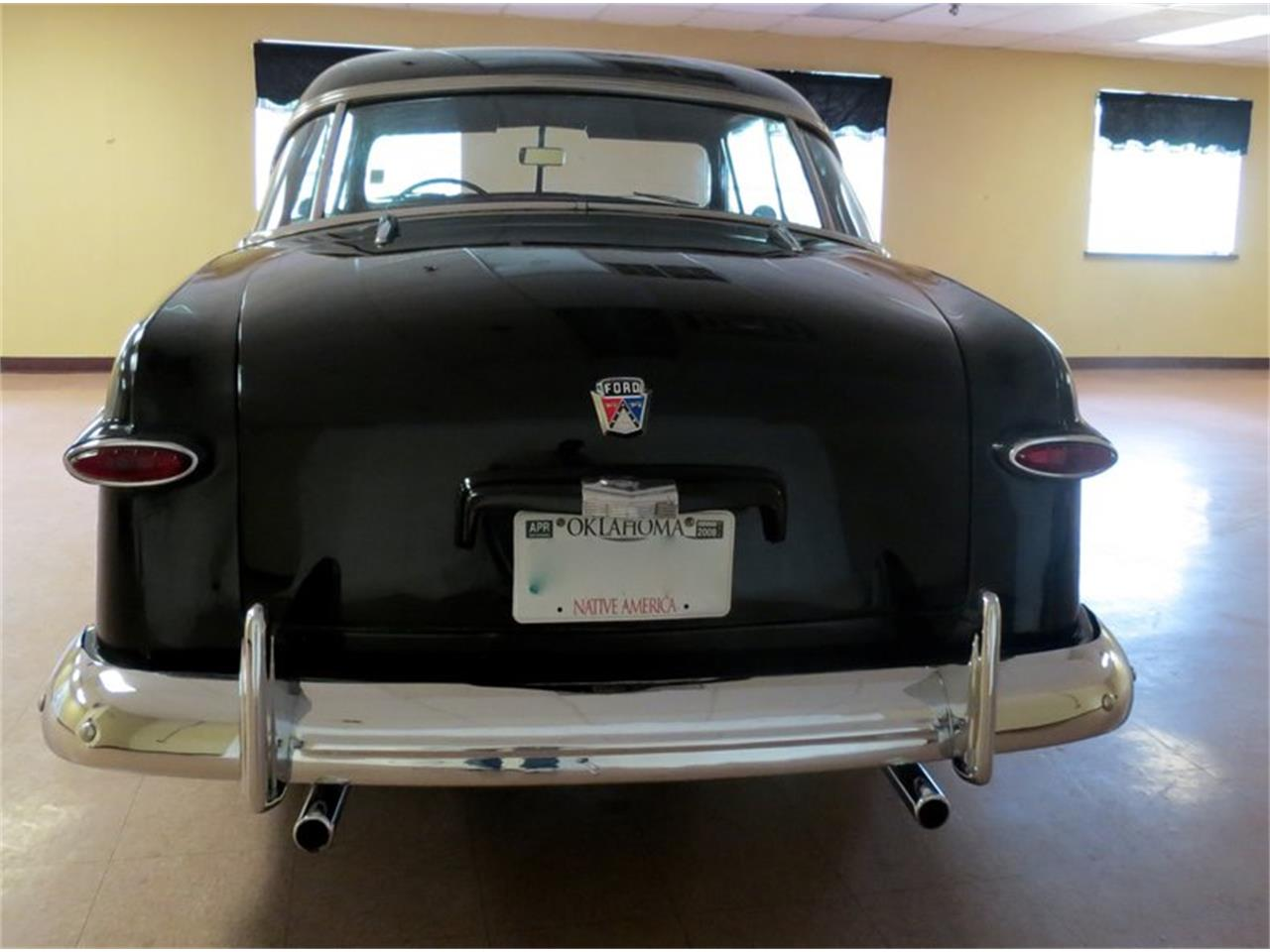 Large Picture of '50 Ford Coupe Offered by Gem City Classic Autos - FHX4