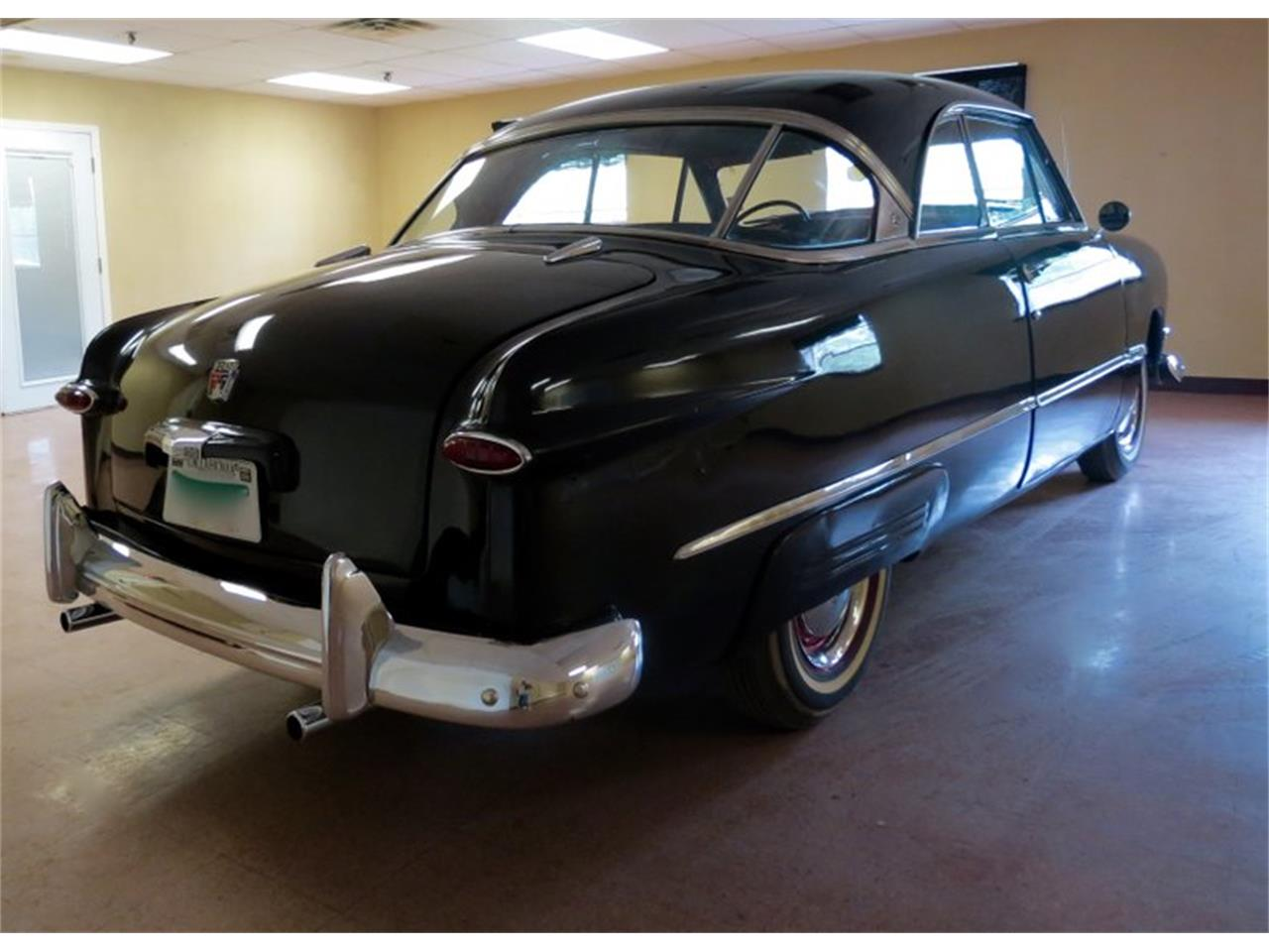 Large Picture of 1950 Ford Coupe - $25,000.00 - FHX4