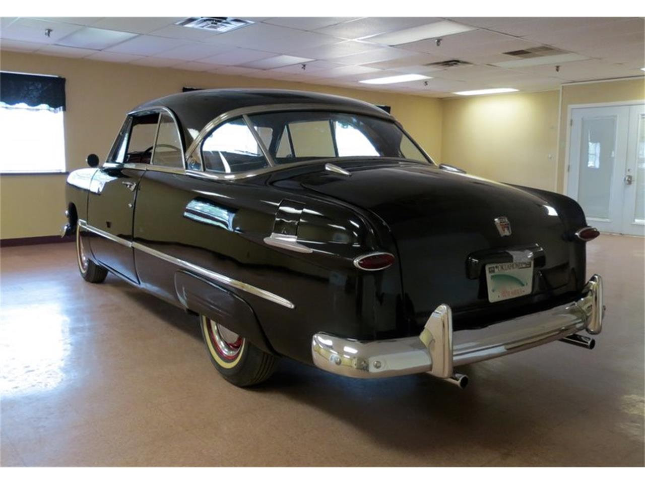 Large Picture of '50 Ford Coupe - $25,000.00 - FHX4
