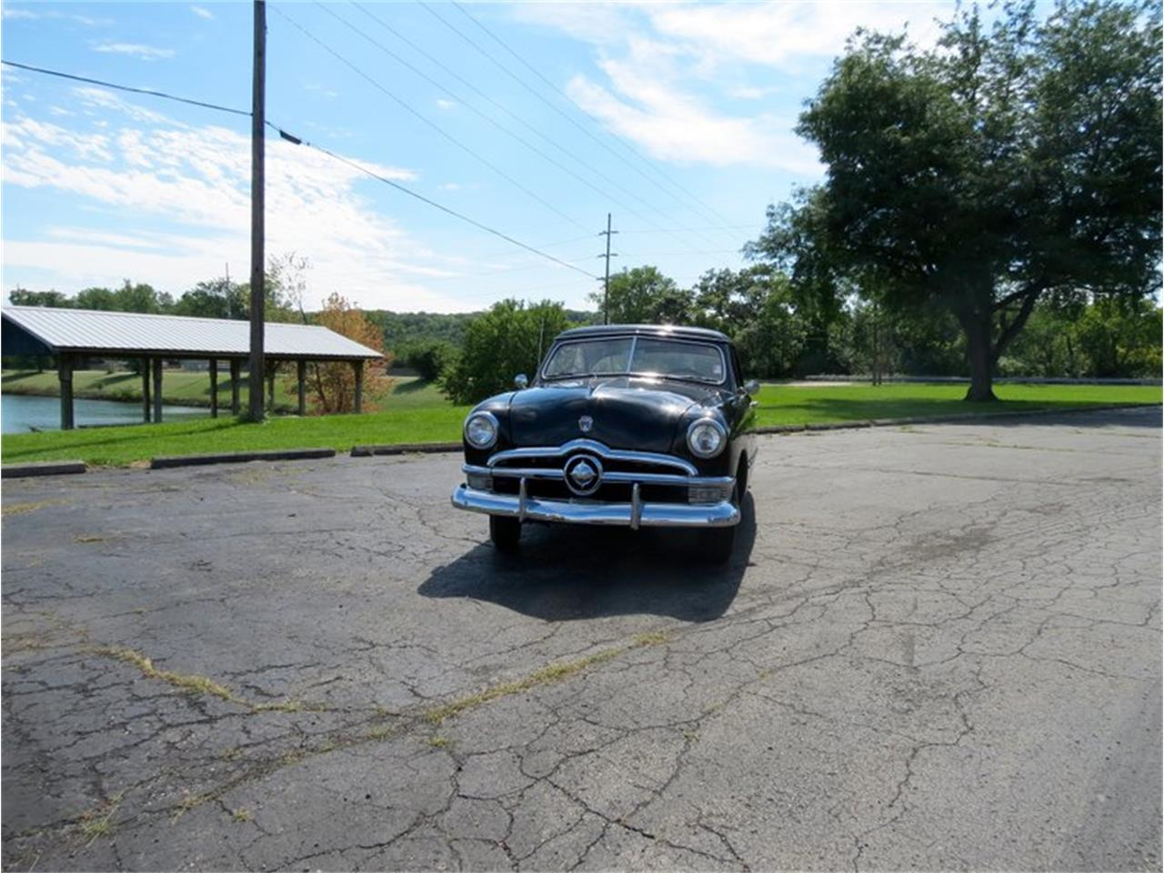 Large Picture of Classic '50 Coupe - $25,000.00 Offered by Gem City Classic Autos - FHX4