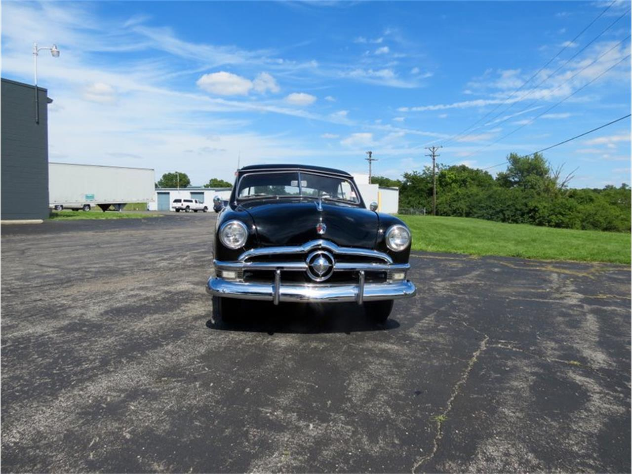 Large Picture of '50 Ford Coupe located in Dayton Ohio - FHX4