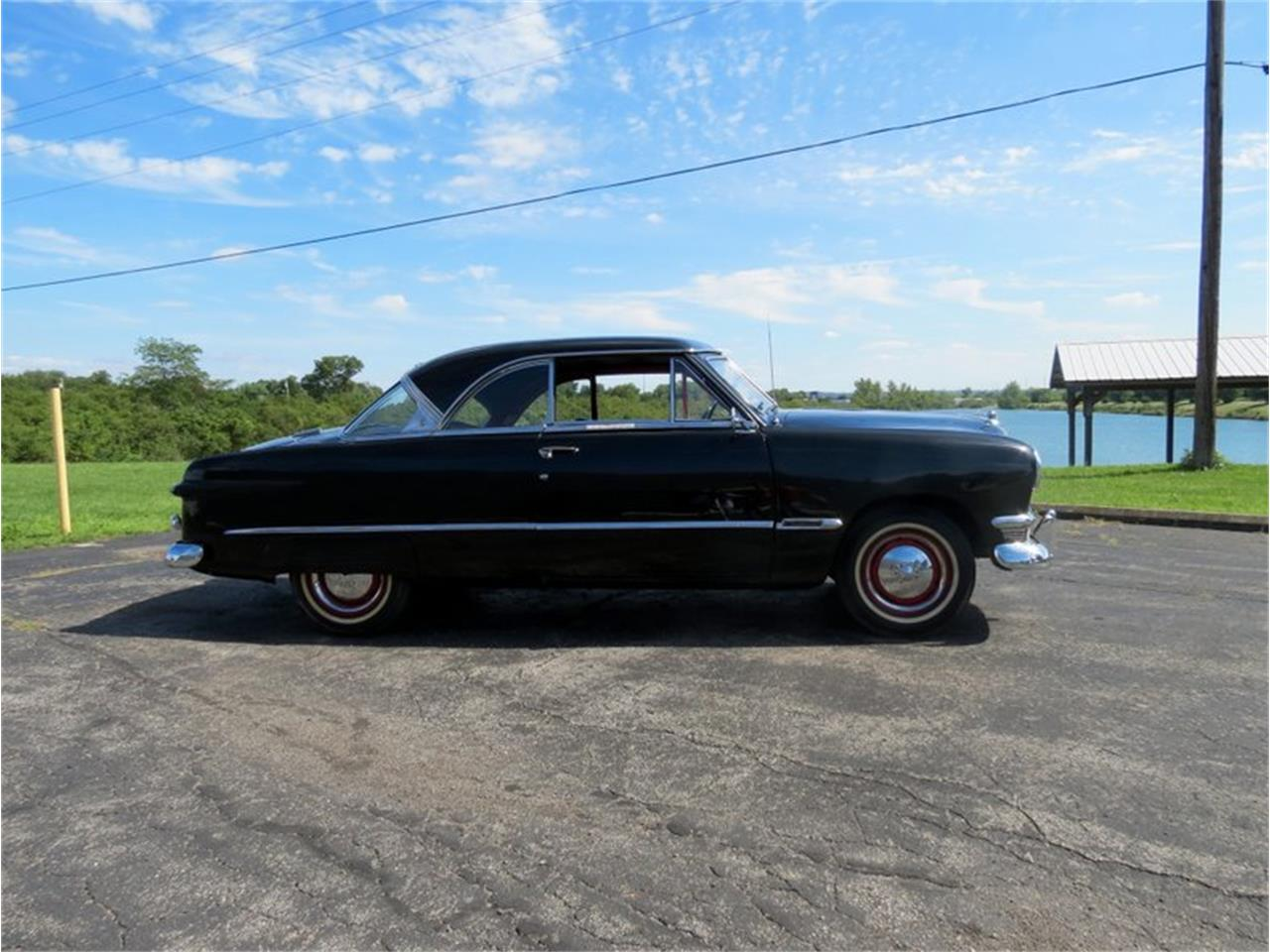 Large Picture of Classic 1950 Coupe - $25,000.00 Offered by Gem City Classic Autos - FHX4