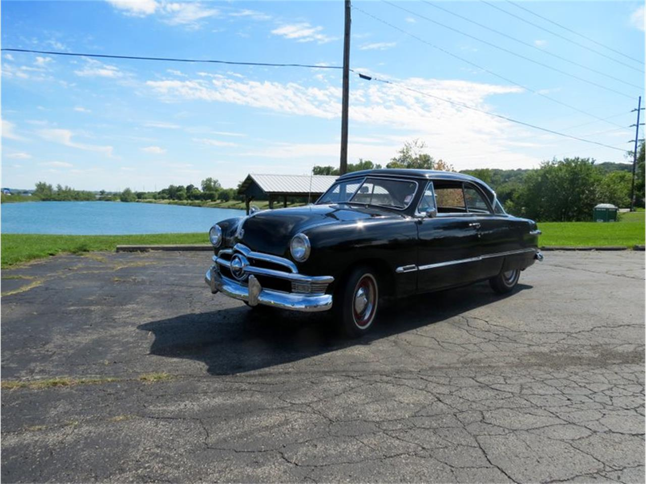 Large Picture of '50 Coupe located in Dayton Ohio - $25,000.00 - FHX4