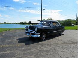Picture of Classic '50 Ford Coupe located in Dayton Ohio - $25,000.00 Offered by Gem City Classic Autos - FHX4