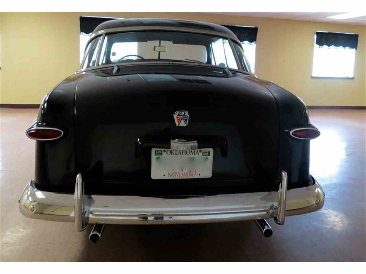 Large Picture of '50 Coupe - FHX4