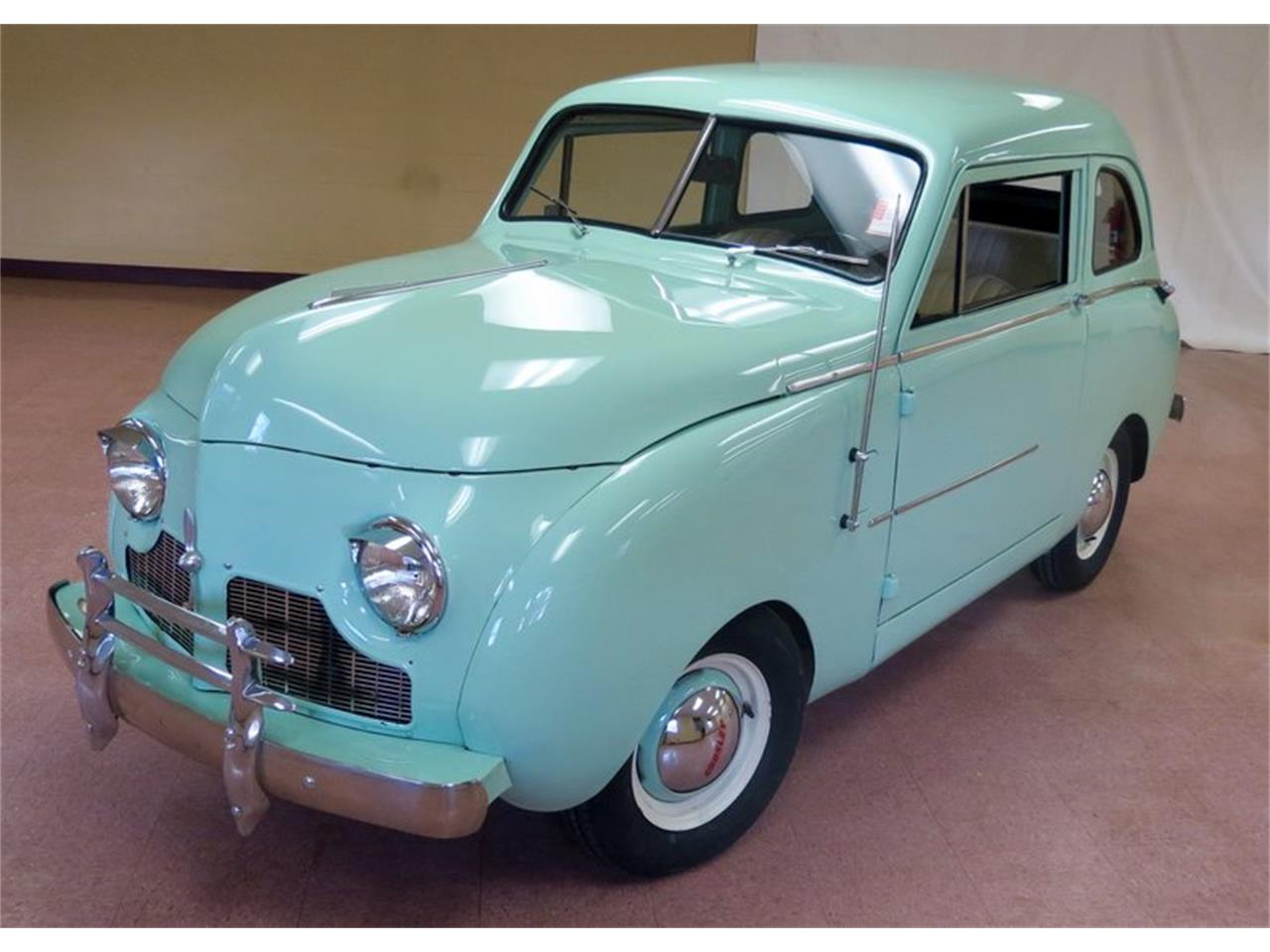 Large Picture of Classic 1947 Coupe located in Ohio Offered by Gem City Classic Autos - FHX5