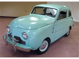 Picture of Classic 1947 Crosley Coupe - FHX5
