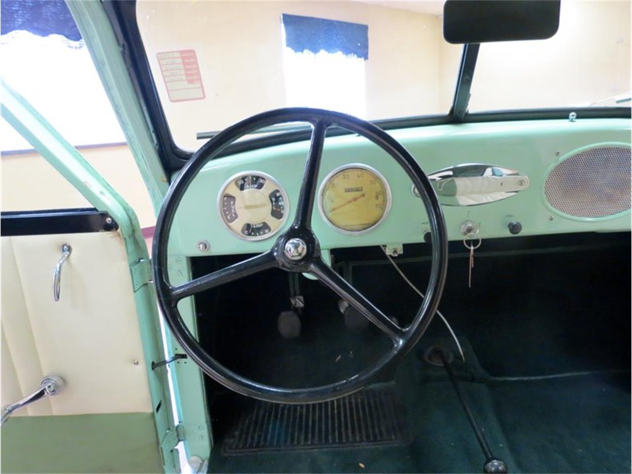 Large Picture of Classic 1947 Crosley Coupe - FHX5