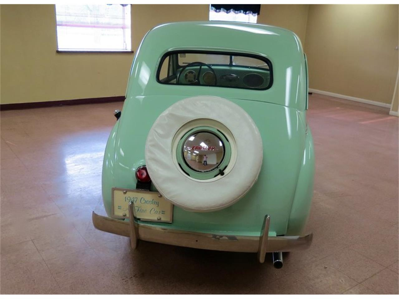 Large Picture of Classic '47 Crosley Coupe located in Ohio - $12,000.00 - FHX5