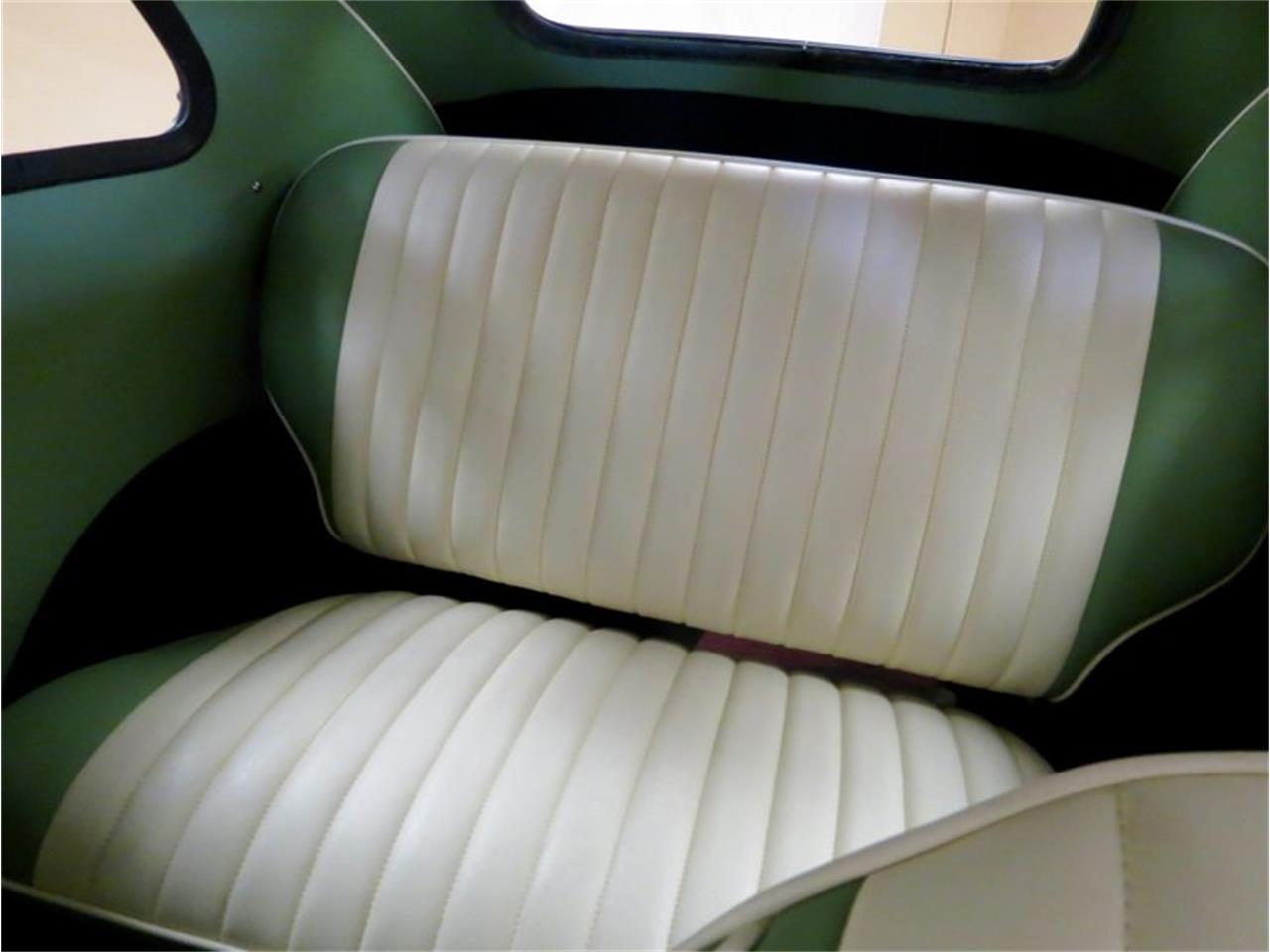 Large Picture of Classic '47 Crosley Coupe - FHX5
