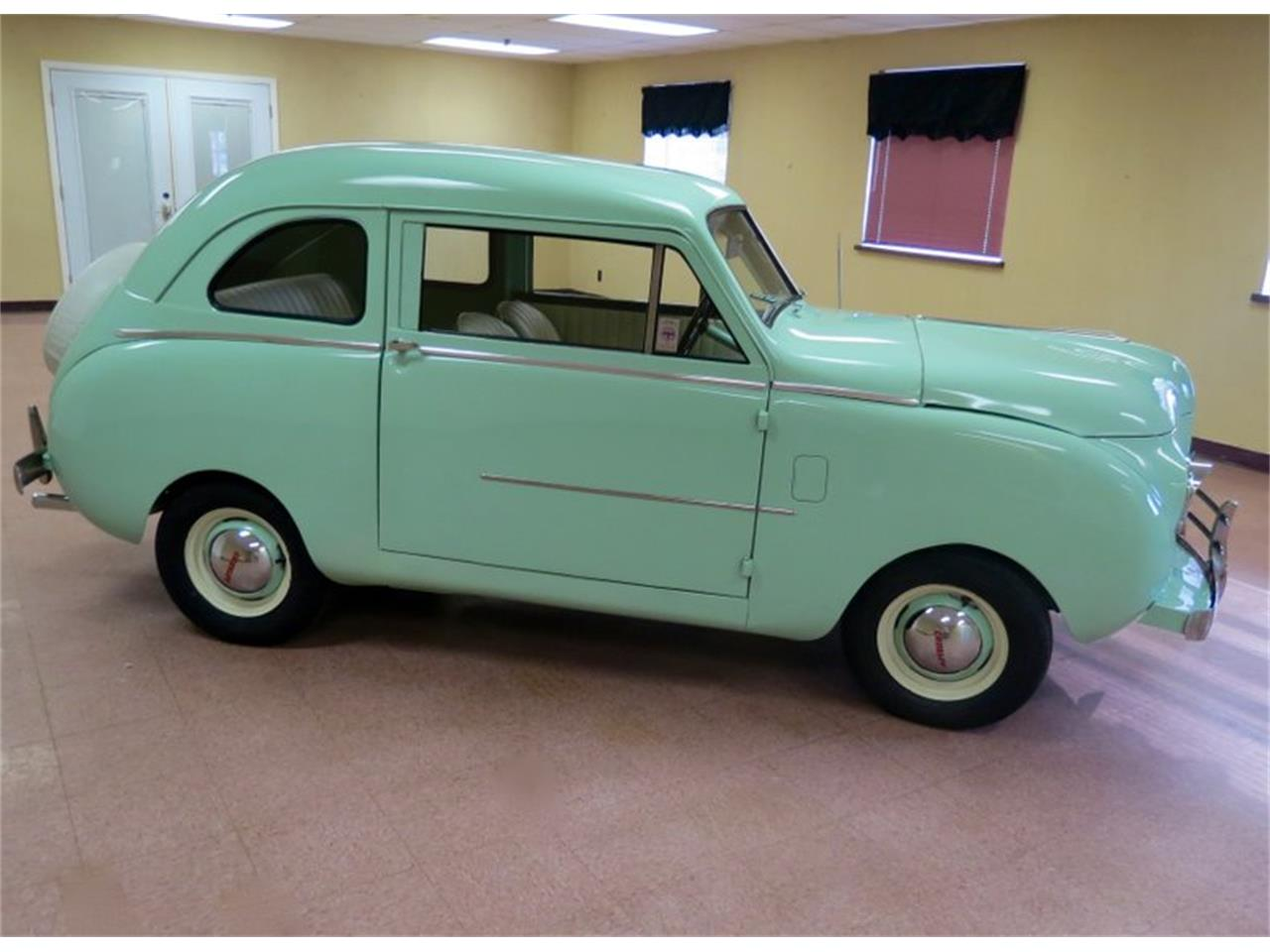 Large Picture of 1947 Coupe located in Ohio - $12,000.00 Offered by Gem City Classic Autos - FHX5