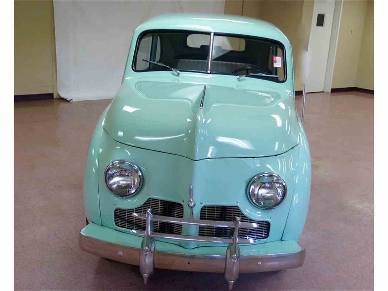 Large Picture of '47 Coupe - FHX5