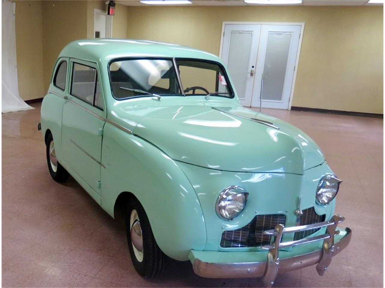 Large Picture of Classic '47 Crosley Coupe - $12,000.00 - FHX5