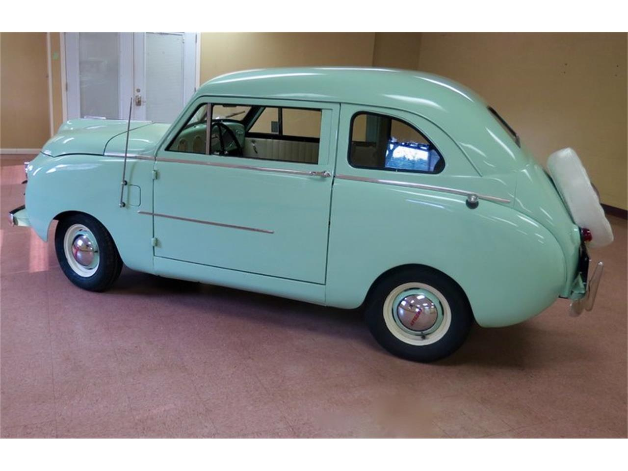 Large Picture of Classic 1947 Crosley Coupe - $12,000.00 - FHX5