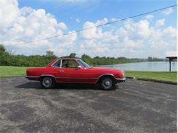 Picture of '73 450SL - FHX8