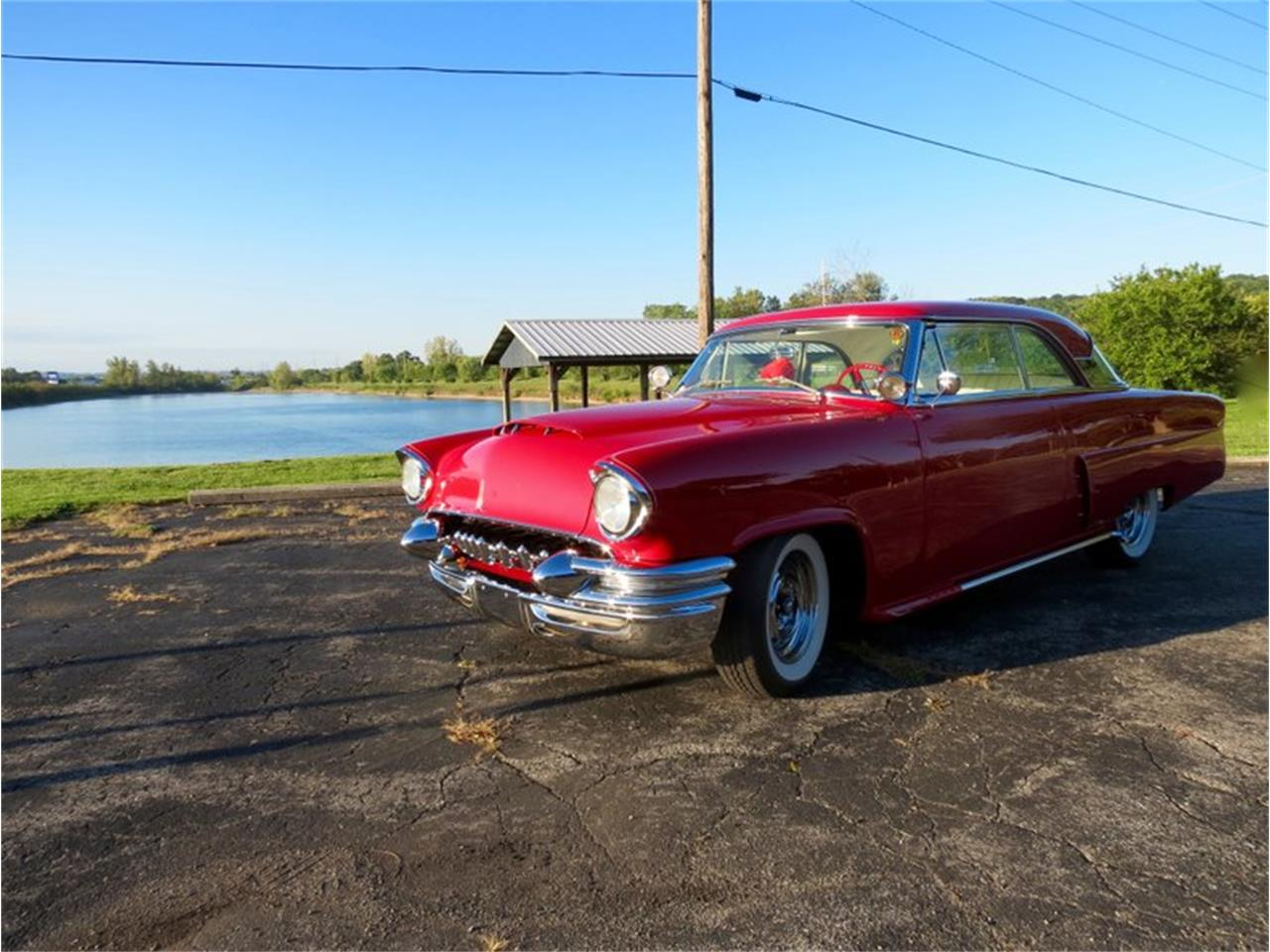 Large Picture of '53 Monterey - FHXC