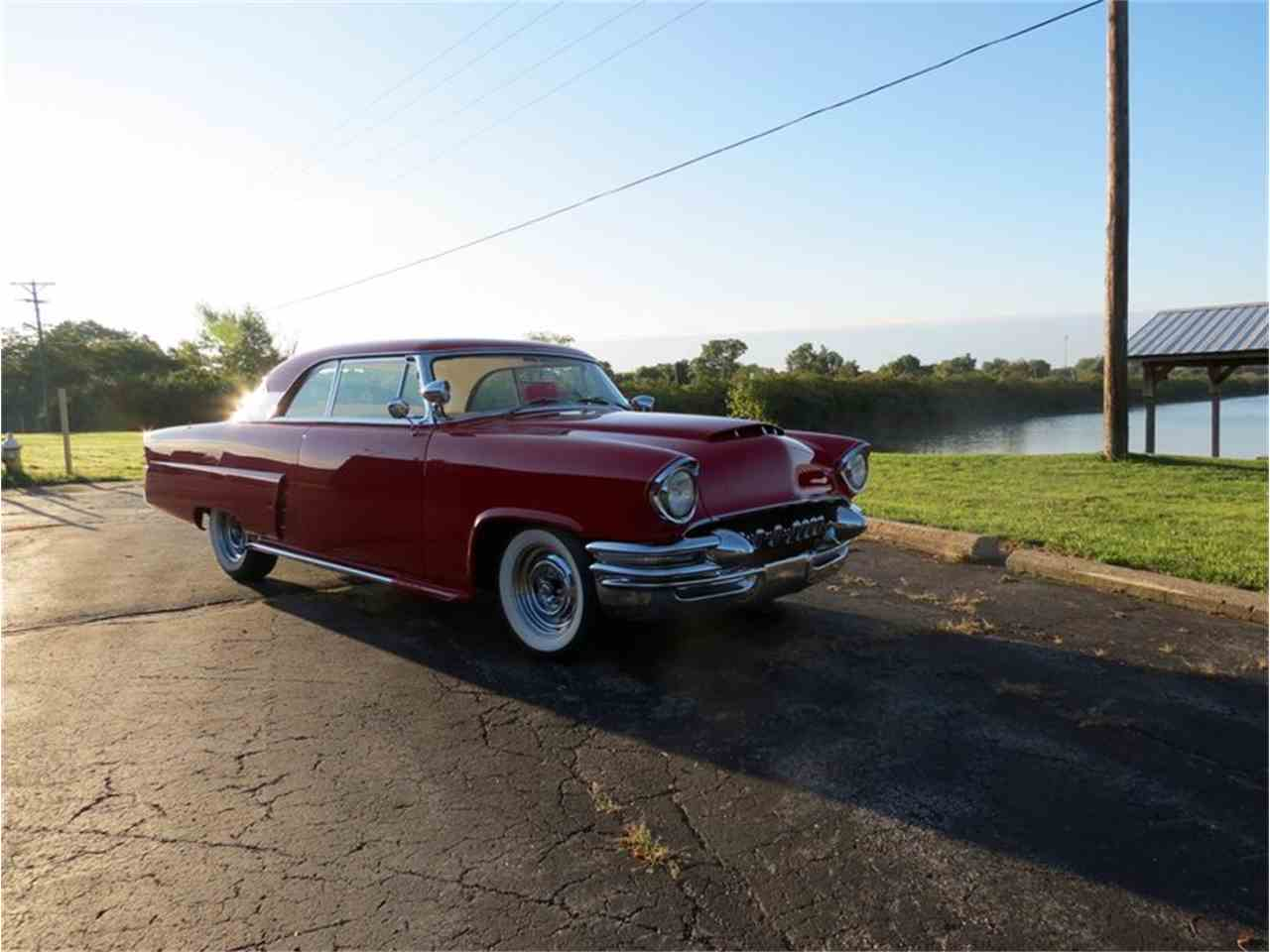 Large Picture of 1953 Mercury Monterey - $65,000.00 Offered by Gem City Classic Autos - FHXC