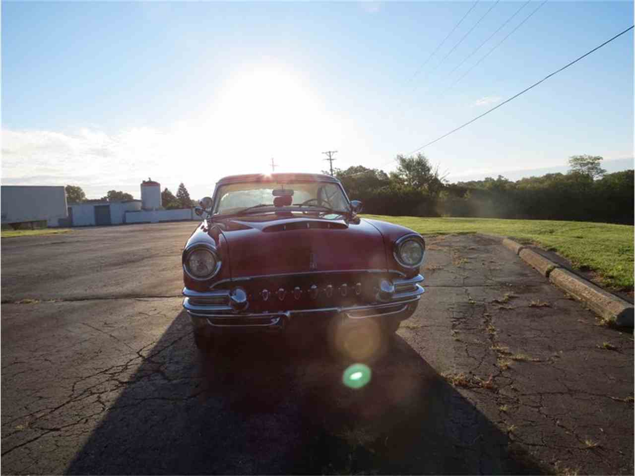 Large Picture of 1953 Mercury Monterey located in Ohio Offered by Gem City Classic Autos - FHXC