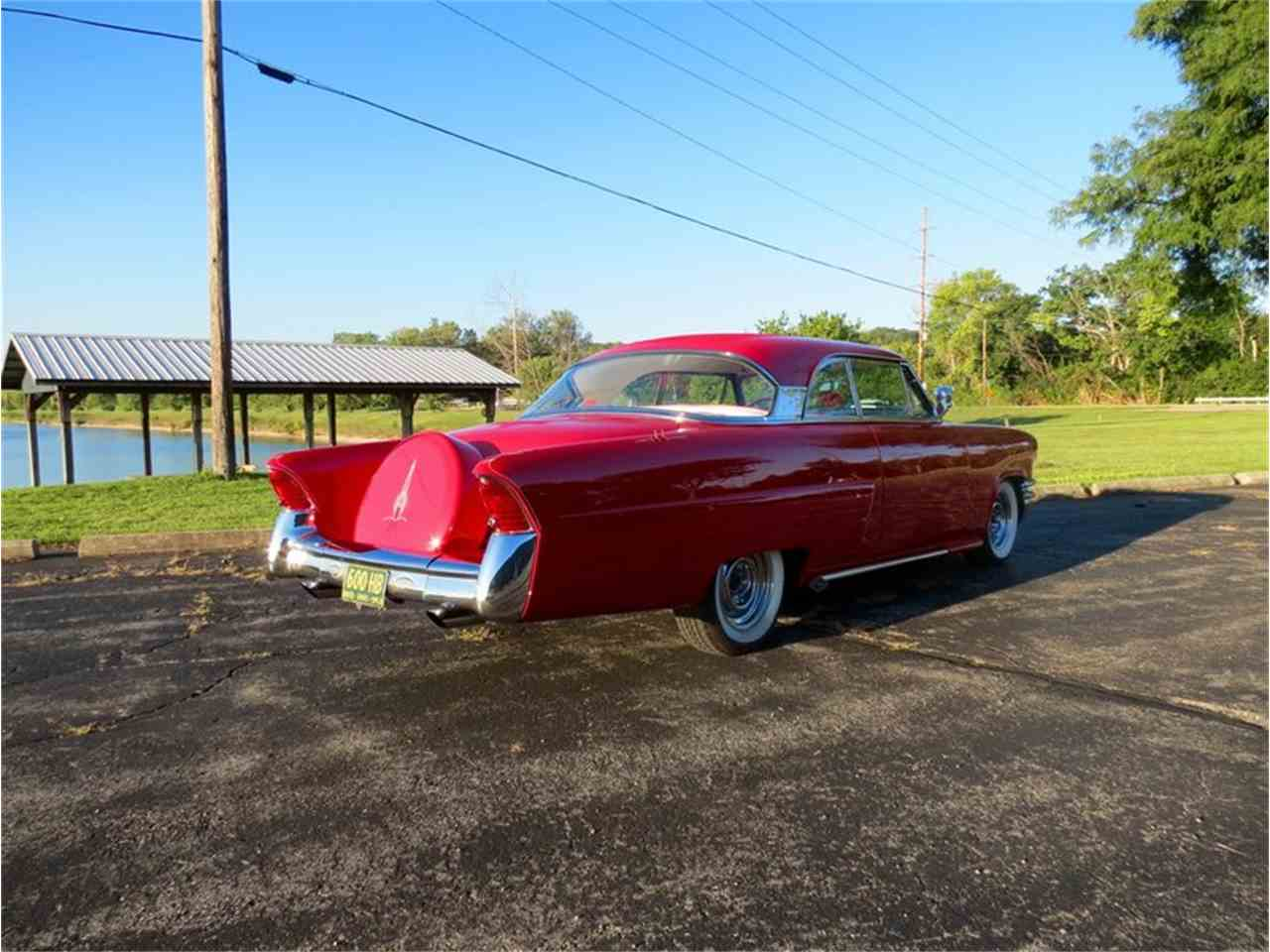 Large Picture of '53 Mercury Monterey located in Ohio Offered by Gem City Classic Autos - FHXC