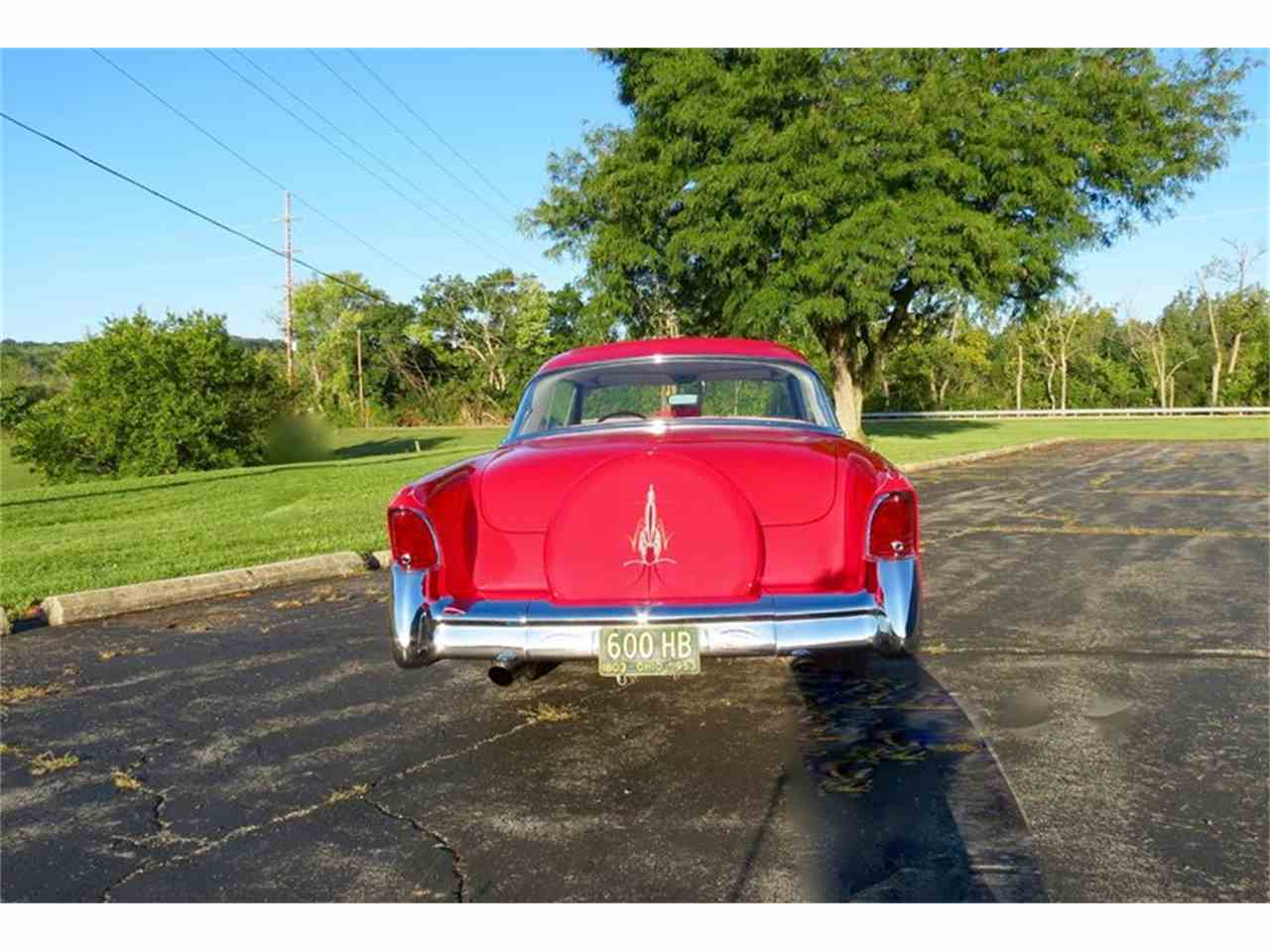 Large Picture of 1953 Monterey located in Dayton Ohio Offered by Gem City Classic Autos - FHXC
