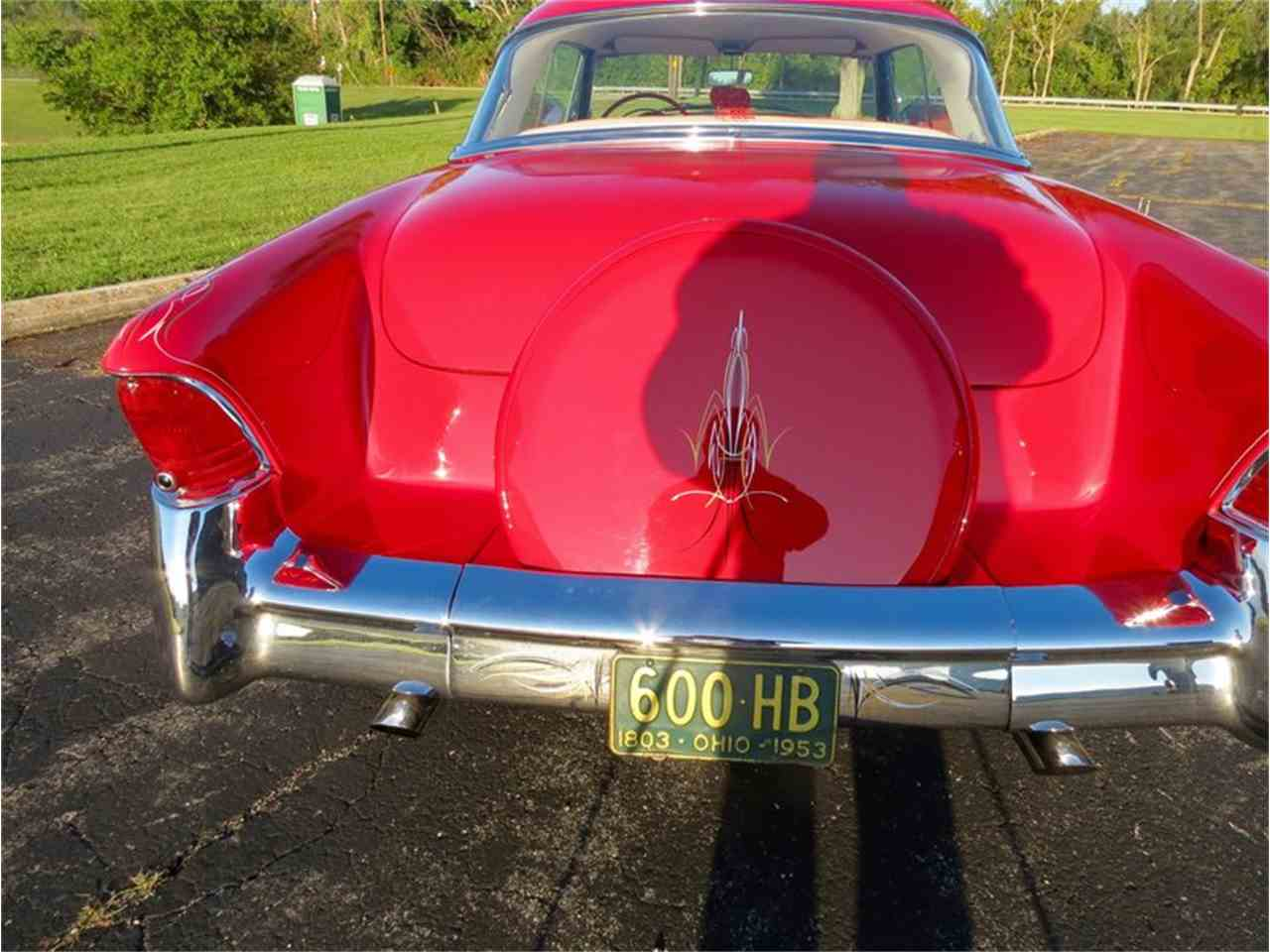 Large Picture of '53 Mercury Monterey Offered by Gem City Classic Autos - FHXC