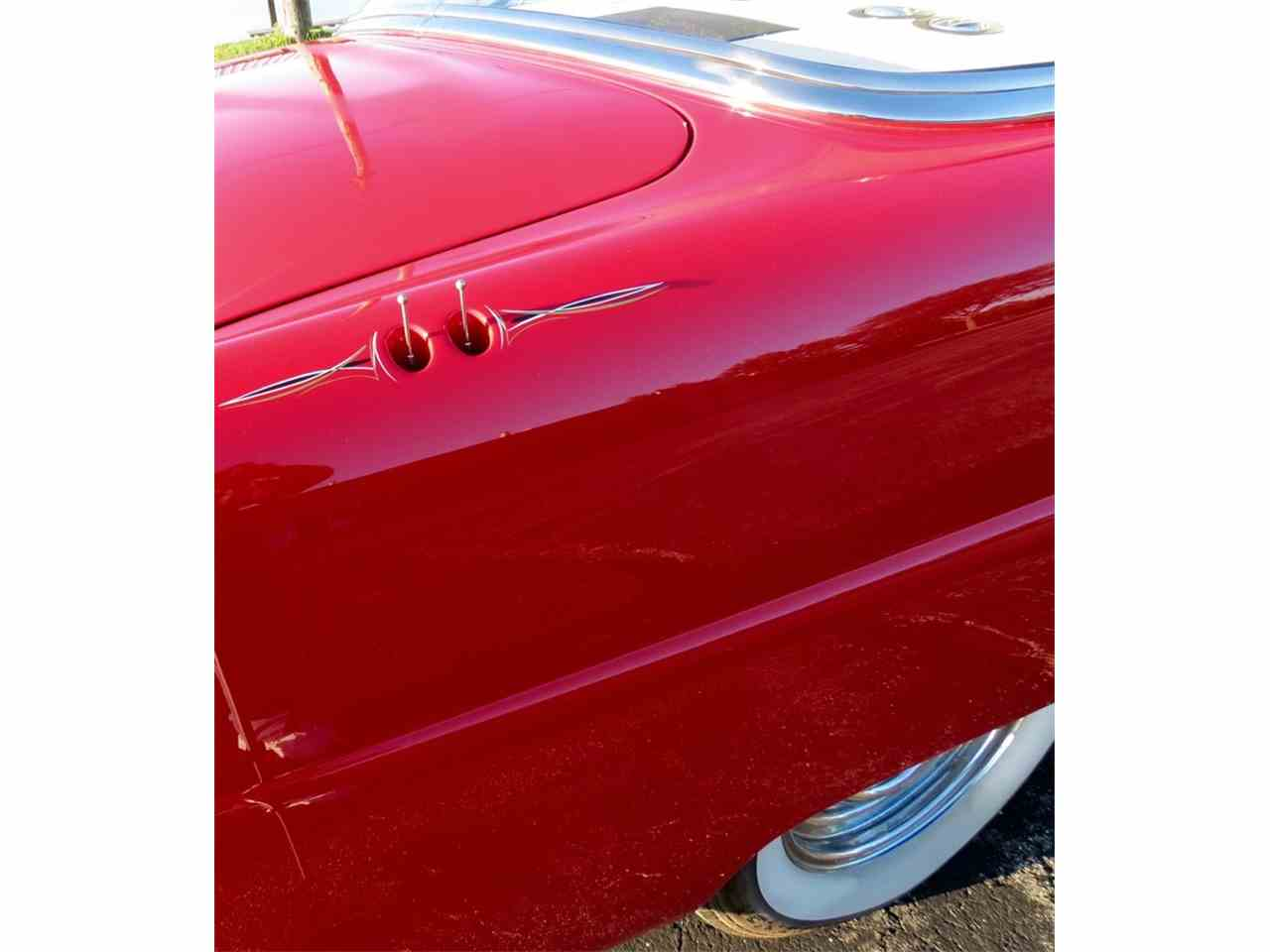 Large Picture of Classic '53 Mercury Monterey located in Ohio Offered by Gem City Classic Autos - FHXC