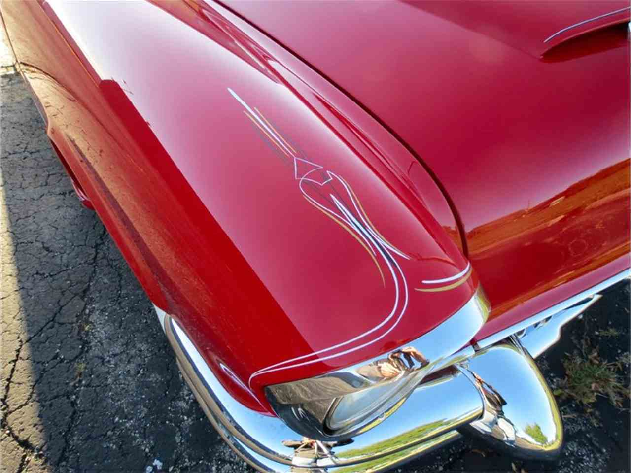 Large Picture of Classic 1953 Mercury Monterey located in Dayton Ohio - $65,000.00 - FHXC