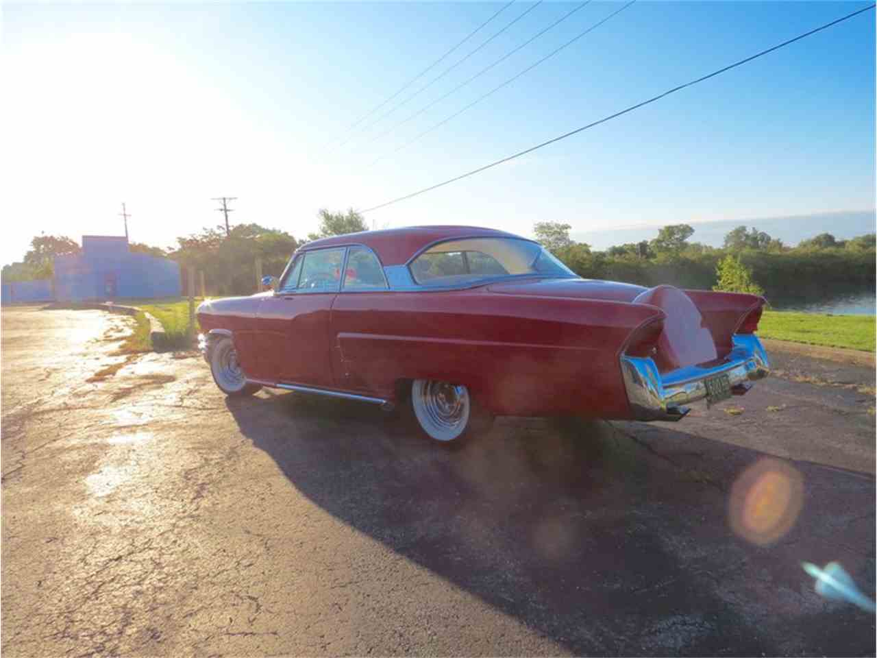Large Picture of Classic '53 Monterey Offered by Gem City Classic Autos - FHXC
