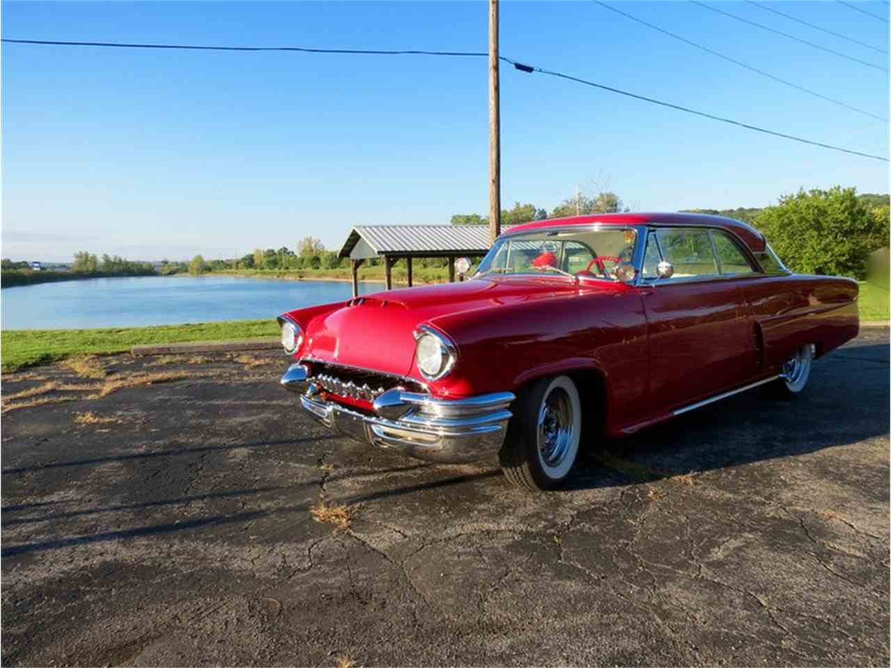 Large Picture of '53 Mercury Monterey - $65,000.00 Offered by Gem City Classic Autos - FHXC