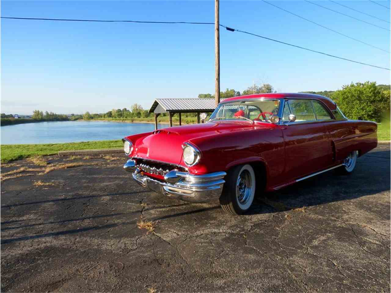 Large Picture of 1953 Mercury Monterey located in Dayton Ohio - $65,000.00 Offered by Gem City Classic Autos - FHXC