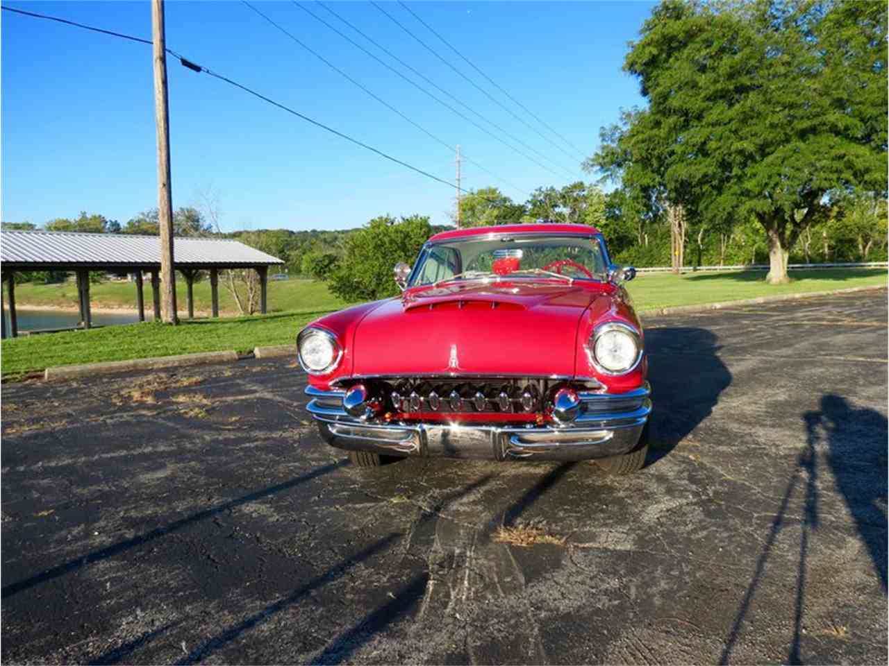 Large Picture of Classic 1953 Monterey located in Dayton Ohio - $65,000.00 Offered by Gem City Classic Autos - FHXC