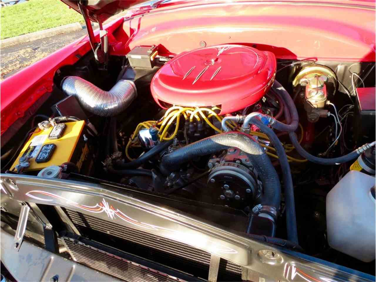 Large Picture of Classic '53 Mercury Monterey - $65,000.00 Offered by Gem City Classic Autos - FHXC