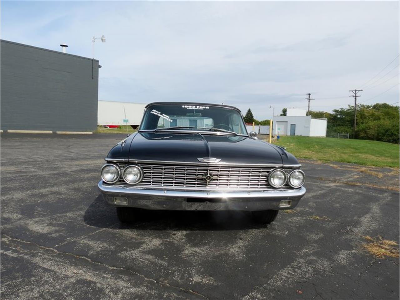 Large Picture of '62 Galaxie 500 - FHXG