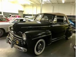 Picture of Classic '48 Ford Super Deluxe - $39,995.00 - FHXH