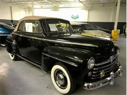 Picture of Classic '48 Ford Super Deluxe located in Ohio - $39,995.00 - FHXH