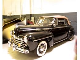 Picture of Classic '48 Ford Super Deluxe Offered by Gem City Classic Autos - FHXH