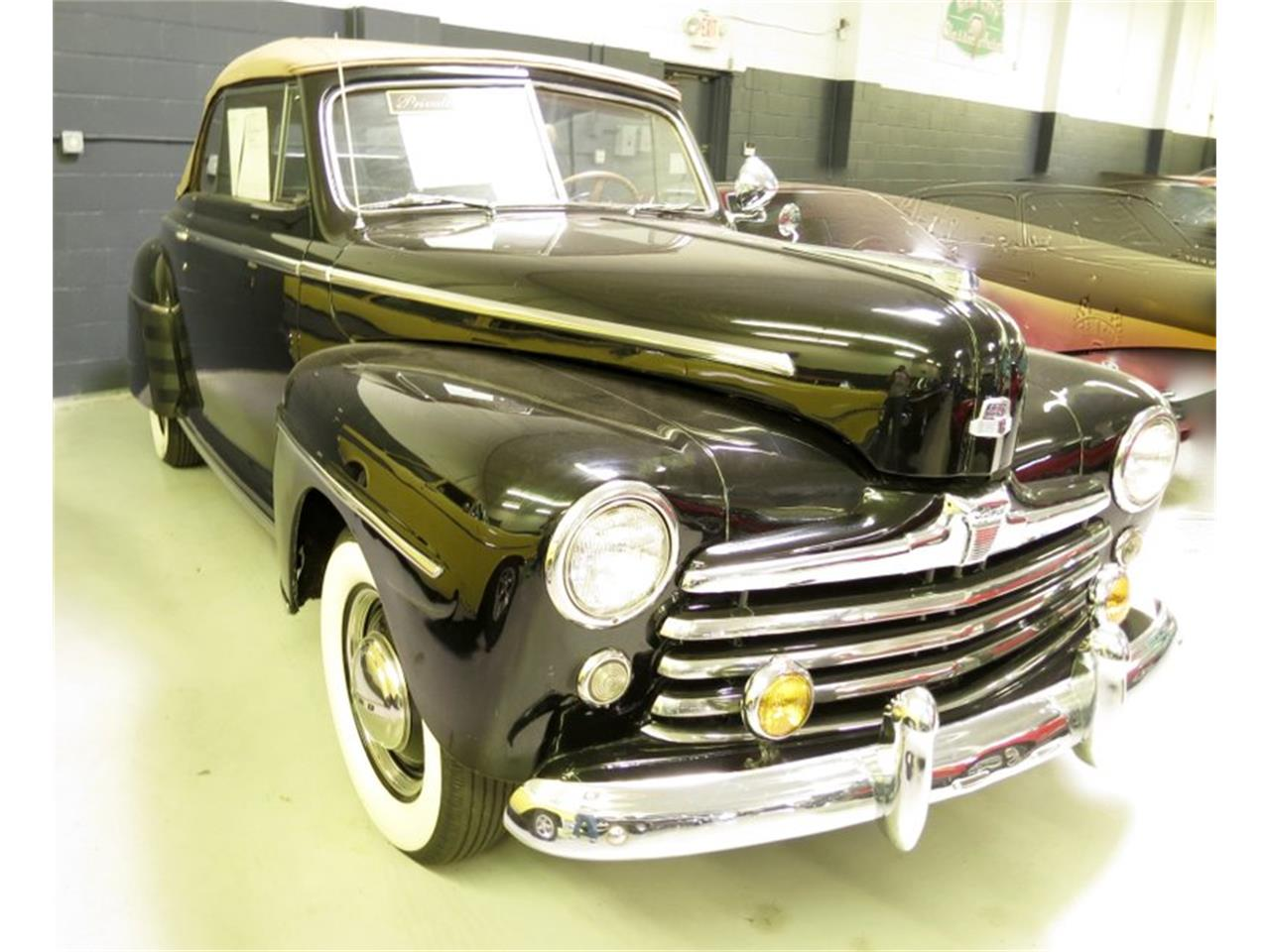 Large Picture of '48 Super Deluxe located in Ohio Offered by Gem City Classic Autos - FHXH
