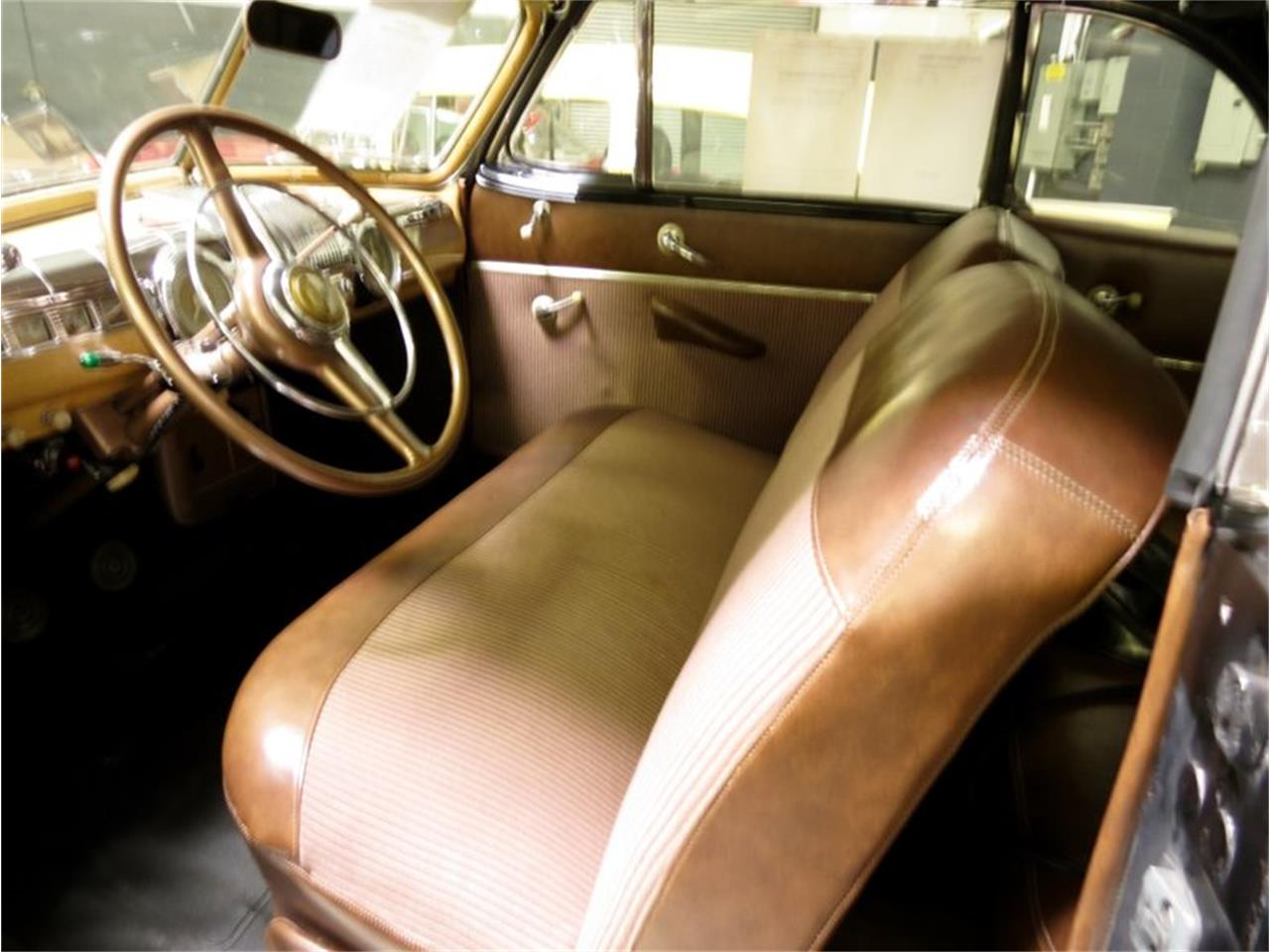 Large Picture of Classic 1948 Ford Super Deluxe located in Dayton Ohio Offered by Gem City Classic Autos - FHXH