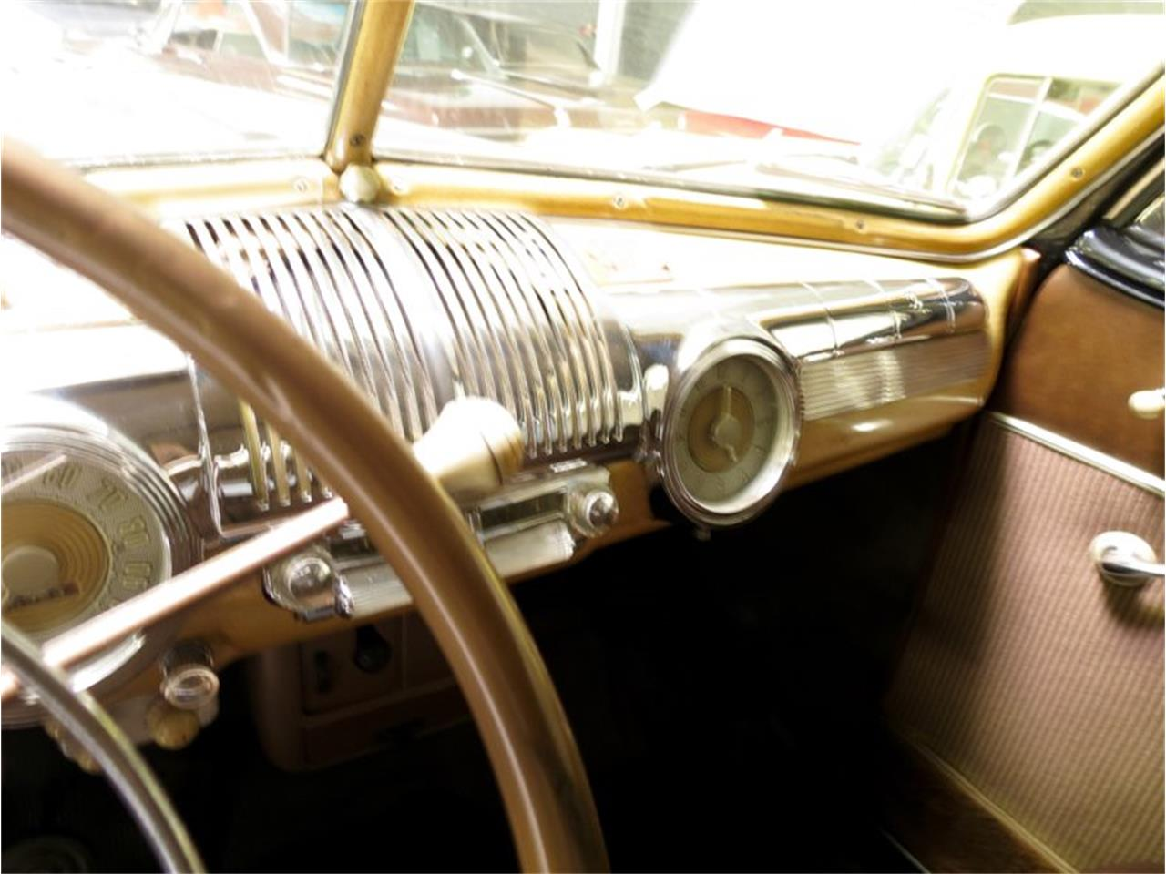 Large Picture of Classic 1948 Ford Super Deluxe - $39,995.00 Offered by Gem City Classic Autos - FHXH