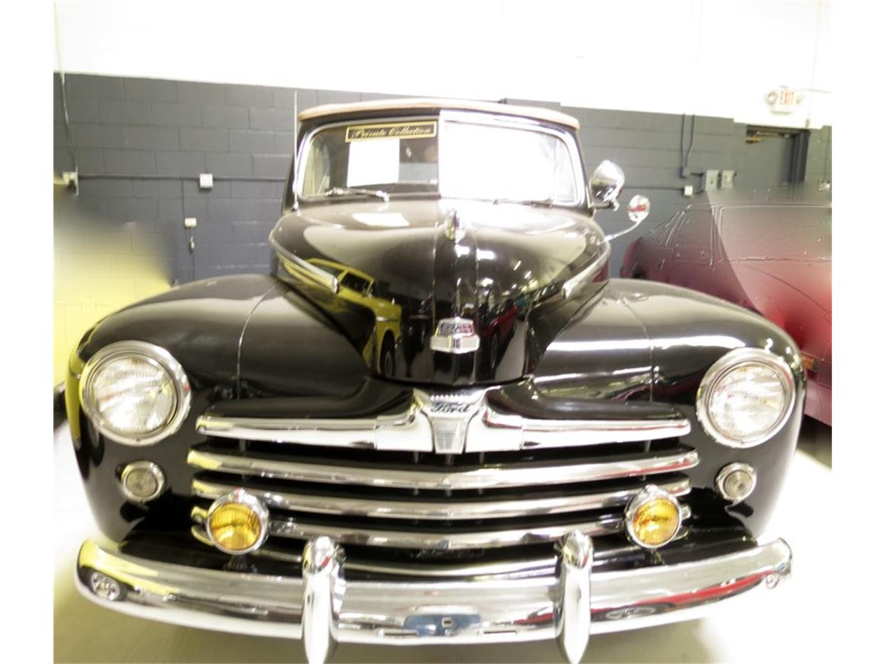 Large Picture of '48 Super Deluxe located in Ohio - $39,995.00 - FHXH