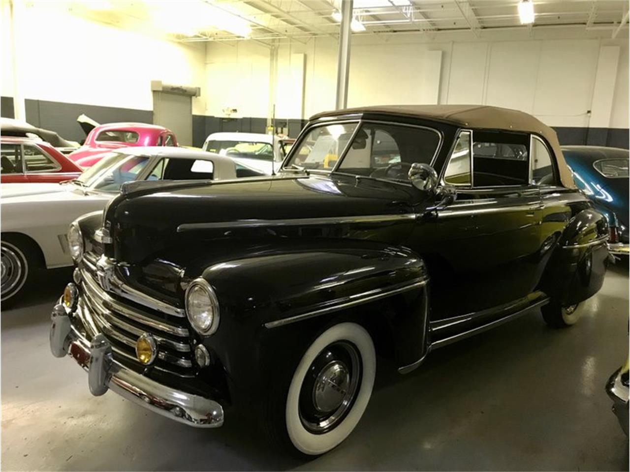 Large Picture of Classic 1948 Super Deluxe located in Dayton Ohio - $39,995.00 Offered by Gem City Classic Autos - FHXH