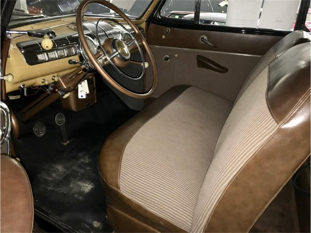 Large Picture of '48 Ford Super Deluxe located in Ohio Offered by Gem City Classic Autos - FHXH