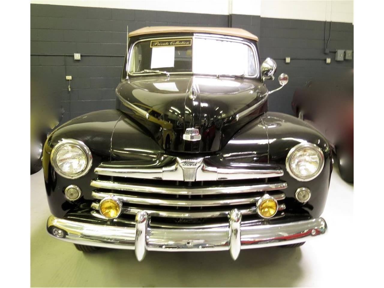 Large Picture of 1948 Ford Super Deluxe located in Dayton Ohio - $39,995.00 - FHXH
