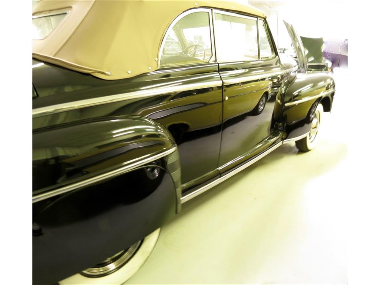 Large Picture of '48 Ford Super Deluxe located in Dayton Ohio - $39,995.00 Offered by Gem City Classic Autos - FHXH
