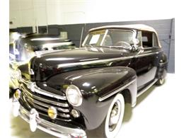 Picture of '48 Super Deluxe - $39,995.00 Offered by Gem City Classic Autos - FHXH