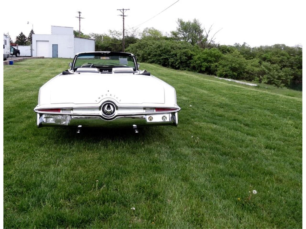 Large Picture of '64 Imperial - FHXI