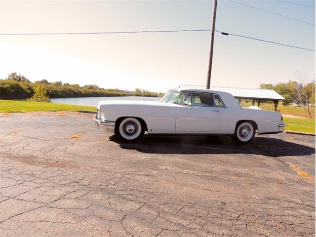 Picture of '56 Lincoln Continental Mark II located in Dayton Ohio - $67,995.00 Offered by  - FHXK