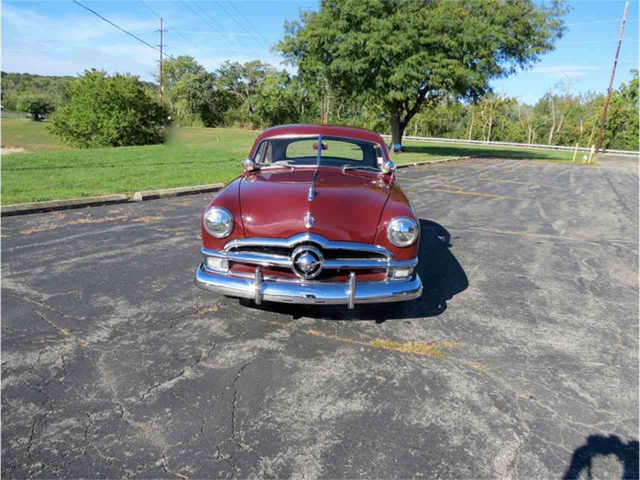 Large Picture of '50 Coupe Restmod - FHXM