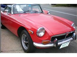 Picture of '73 MGB - FHYJ